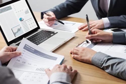 HR是如何分辨工资流水真假的?